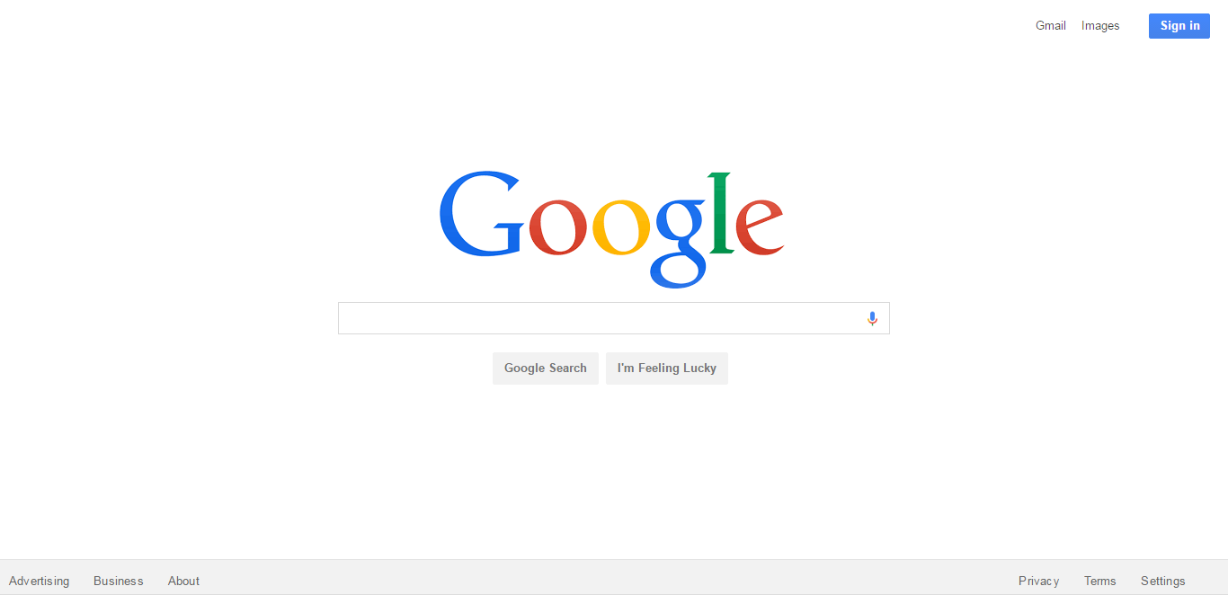 google (cover)